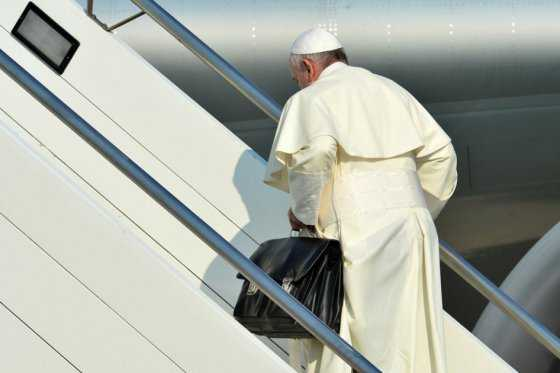 El papa se reunirá con el patriarca ruso Kiril en Cuba