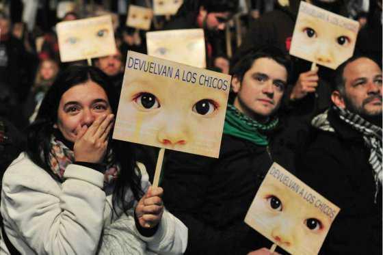 Detienen en España a militar argentino buscado por genocidio