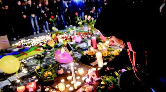 Bruselas: cuando el enemigo es interno