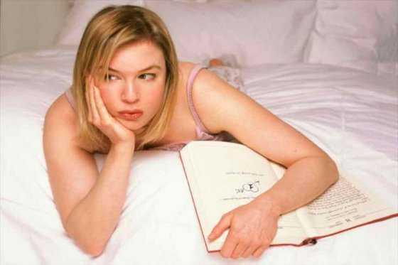 Confirmado: Bridget Jones está embarazada