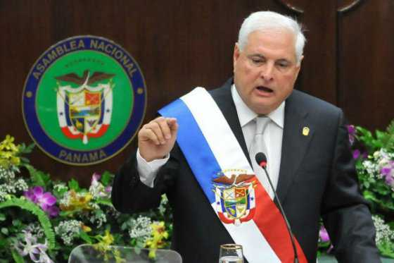 Interpol de Panamá ya tiene orden de detención de Ricardo Martinelli