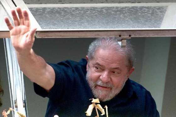 Lula se escabulle de la jurisdicción del estricto juez Moro