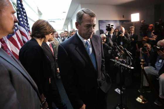 Con insultos se enfrentan los republicanos en campaña