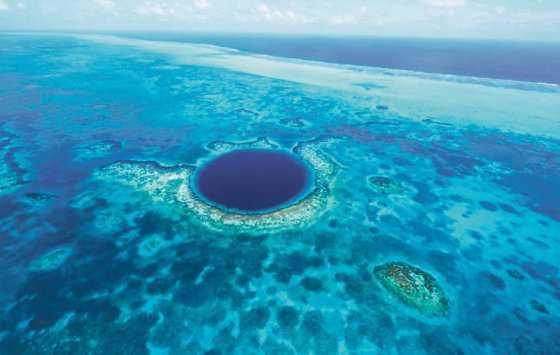 'La mitad de sitios naturales declarados por Unesco están amenazados': WWF