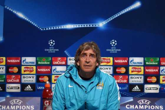 Pellegrini: «Es importante no relajarse contra el Real Madrid»