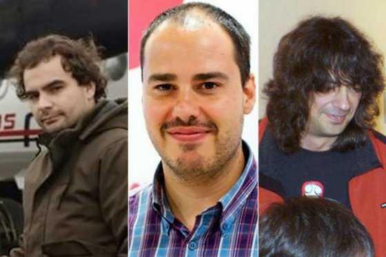 Liberados tres periodistas españoles secuestrados en Siria hace diez meses