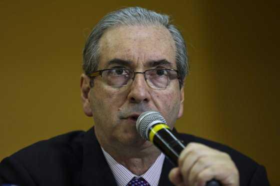 Eduardo Cunha, el verdugo de Rousseff que tiene más cuentas pendientes que ella