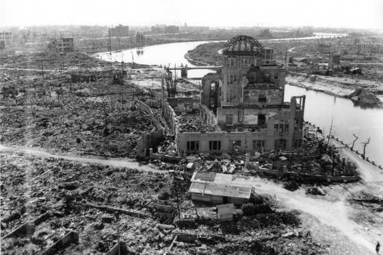 ¿EE. UU. debe pedir perdón por Hiroshima?