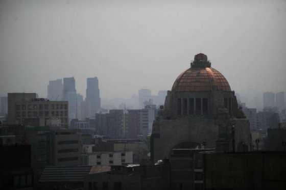 La contaminación causa más muertes que los conflictos armados en el mundo