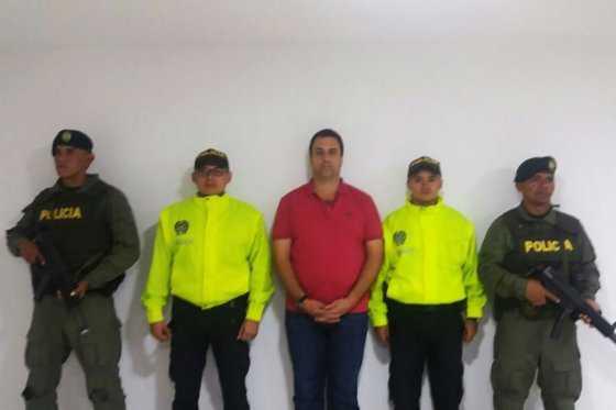 En caída libre imagen de Panamá tras la captura de Nidal Waked