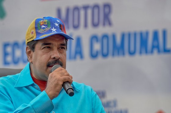 Maduro ordena tomar plantas paralizadas y encarcelar empresarios bajo estado de excepción