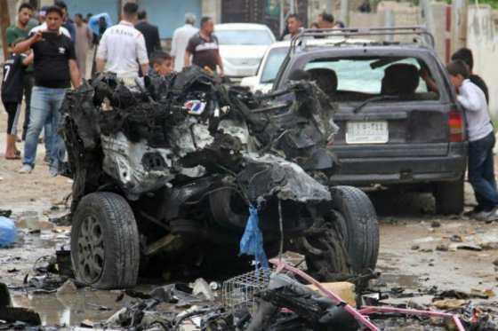 Estado Islámico asumió autoría de atentado contra un mercado en Irak
