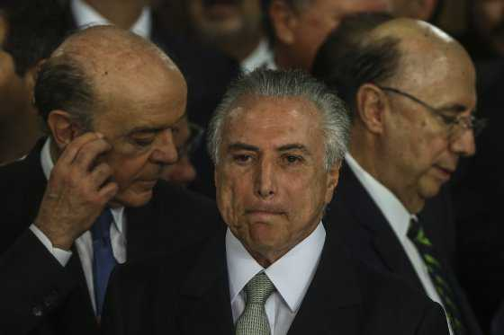 Y ahora, ¿Brasil sí mejorará?