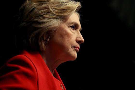 «Es un hecho, seré la candidata presidencial demócrata»: Hillary Clinton