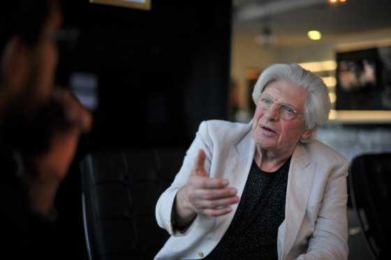 """""""La paz no es una fiesta del amor"""": sociólogo holandés"""