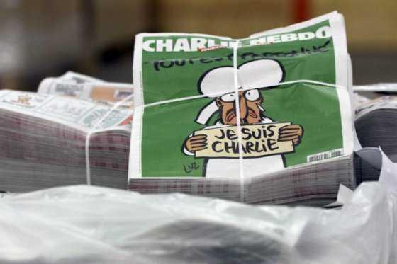Francia investiga nuevas amenazas de muerte contra 'Charlie Hebdo'