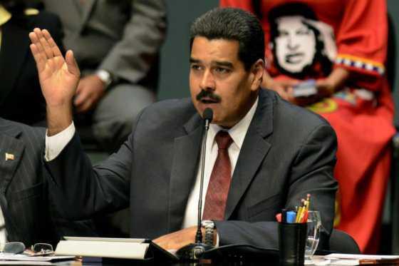 Referendo revocatorio contra Maduro se suspenderá si continúan hechos violentos