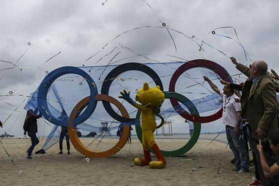 Detienen a 10 personas que pretendían perpetrar atentados durante los Olímpicos