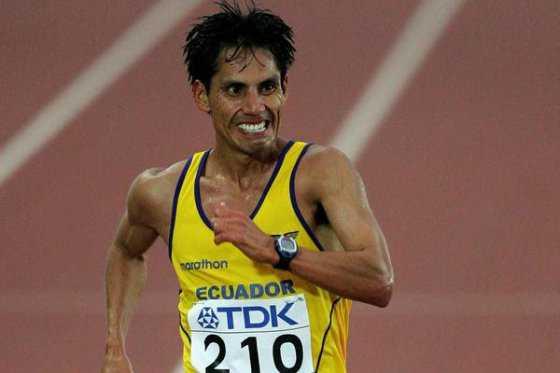 Veinte años de una gesta olímpica