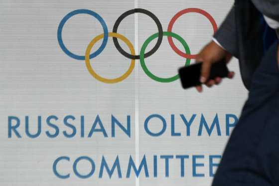 Rusia pide reconsiderar el veto olímpico al atletismo