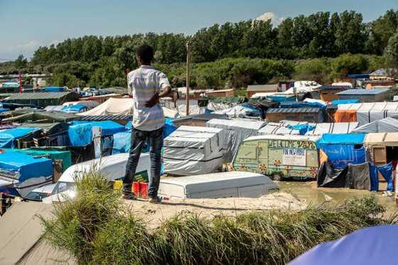 WhatsApp, la «solución humana» para identificar a los refugiados