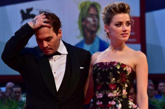 Amber Heard asegura que donará dinero que gane tras divorcio de Johnny Depp