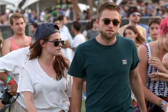 Kristen Stewart recuerda a Robert Pattinson, y no de la mejor forma