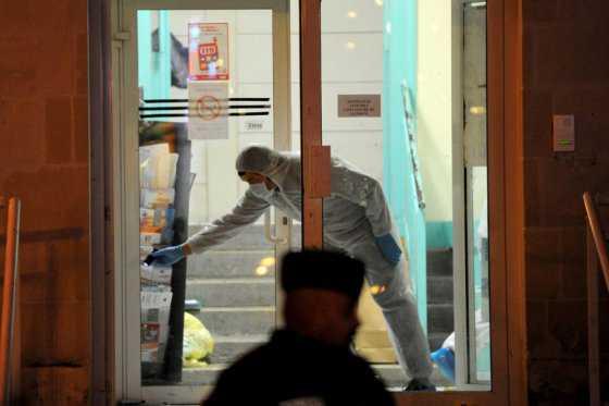 Pérdida de territorio del EI aumenta riesgo de atentados en Francia