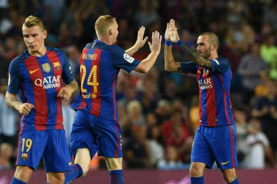 Barcelona se estrena en la Champions ante el Celtic