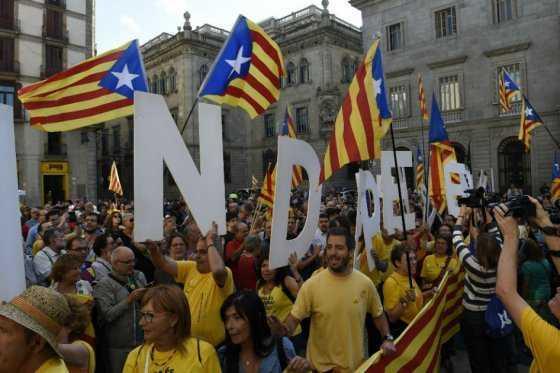 Izquierda radical dispuesta a reanudar alianza independentista en Cataluña