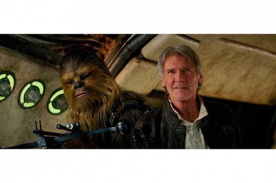Productora de «Star Wars», multada con US$ 1,9 millones por accidente de Harrison Ford