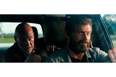 «Logan», nueva película de Wolverine, estrena tráiler