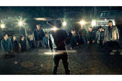 «The Walking Dead»: la historia por sus protagonistas