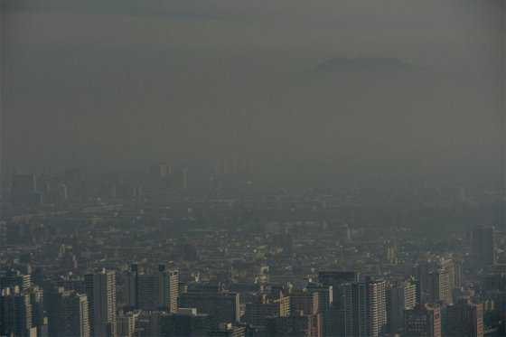300 millones de niños respiran aire tóxico en el mundo: Unicef