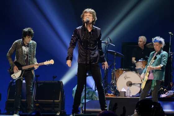 Rolling Stones emocionan a fans con la publicación «Coming October 6»