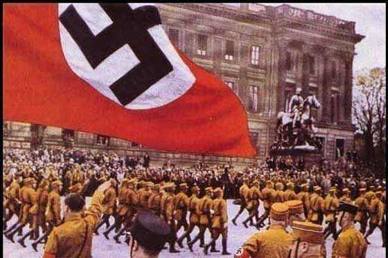 Informe revela que justicia alemana empleó masivamente a nazis tras la guerra