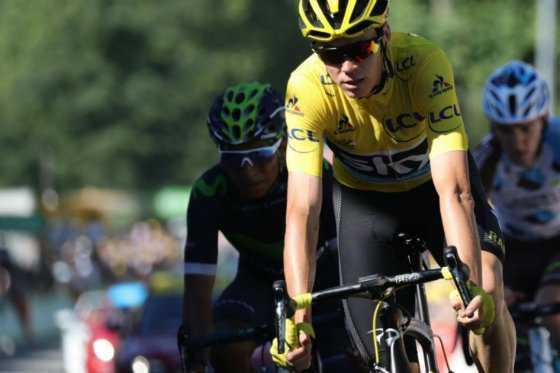 Los secretos del Tour de Francia 2017