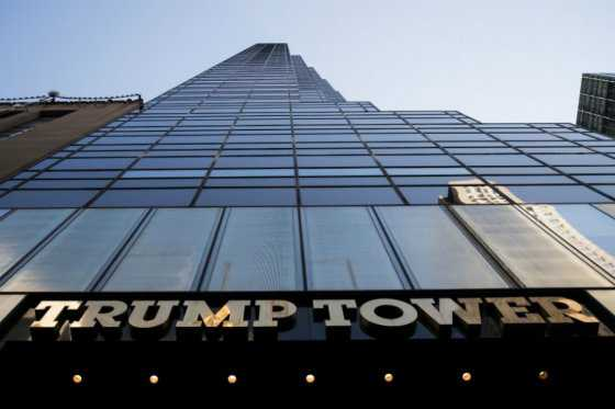 ¿Podría Trump rechazar la Casa Blanca y seguir viviendo en su edificio en Nueva York?