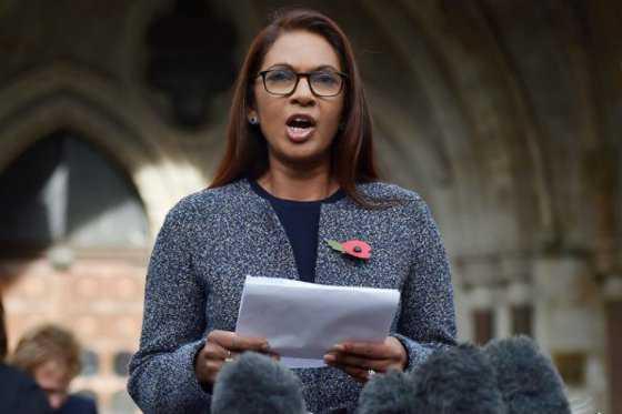 Justicia británica decreta que el Parlamento debe autorizar el «brexit»