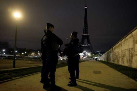 Yihadistas detenidos en Estrasburgo preparaban atentado en Francia para el 1 de diciembre