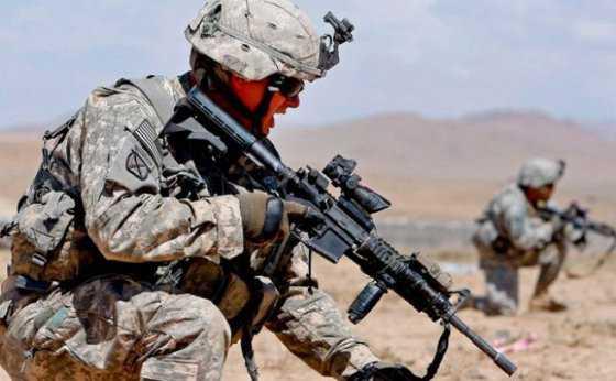 Murieron cuatro estadounidenses en ataque talibán en Afganistán