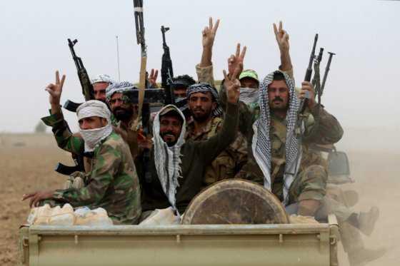 Estado Islámico resiste ofensiva de tropas iraquíes para tomarse Mosul