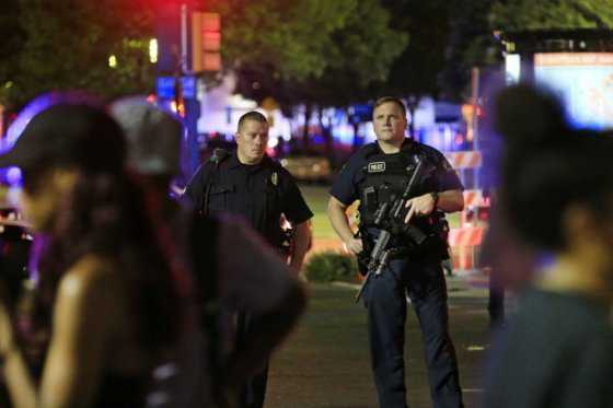 Alerta en Nueva York por posibles ataques terroristas durante presidenciales