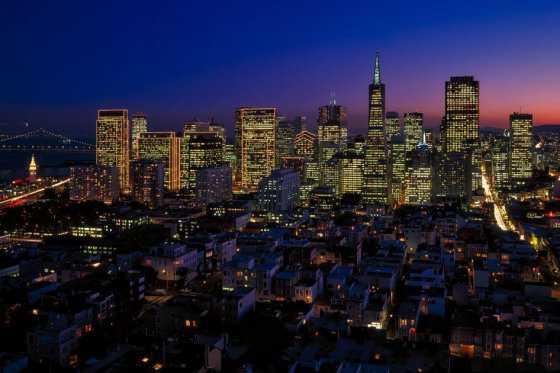 Sismo de 6,5 de magnitud se registra en costas del norte de California