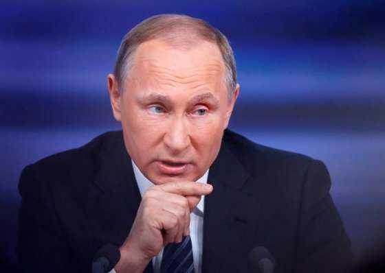 Rusia responde a Obama, también expulsa 35 diplomáticos estadounidenses