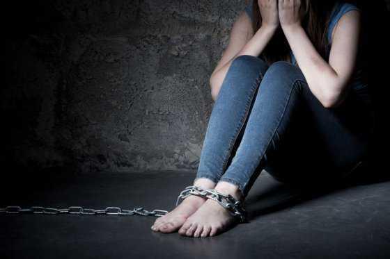 Siete de cada 10 víctimas de trata son mujeres y niñas