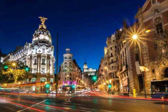 Por primera vez en Madrid, Alcaldía establece 'pico y placa'