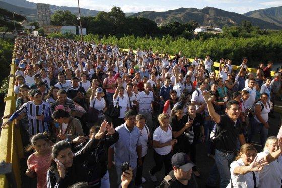 Venezuela: la suma de todos los males