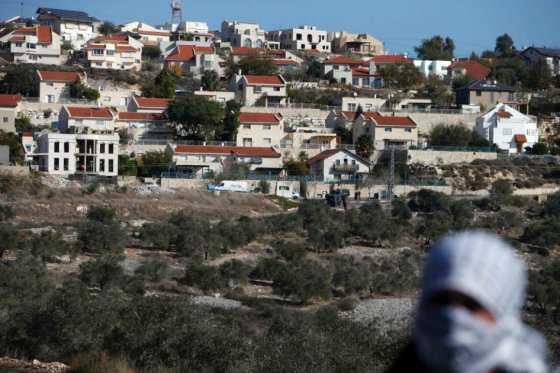 Decisión histórica: la ONU exige a Israel poner fin a los asentamientos