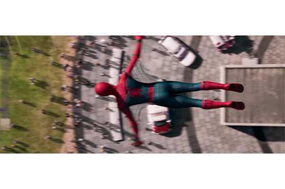 «Spider-Man: Homecoming»: la película de Iron Man y el Hombre Araña